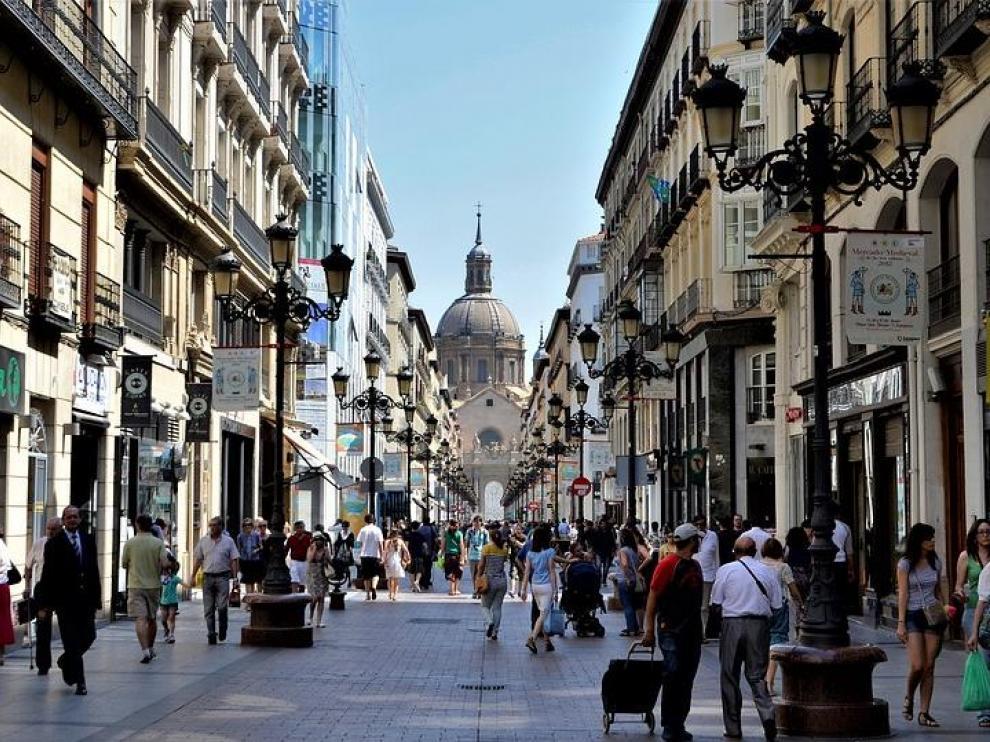 Calle Alfonso de Zaragoza