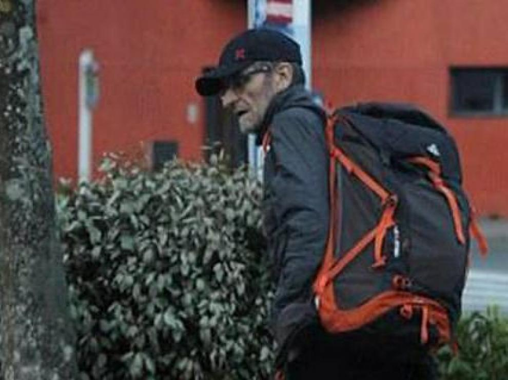 Josu Ternera en una imagen reciente