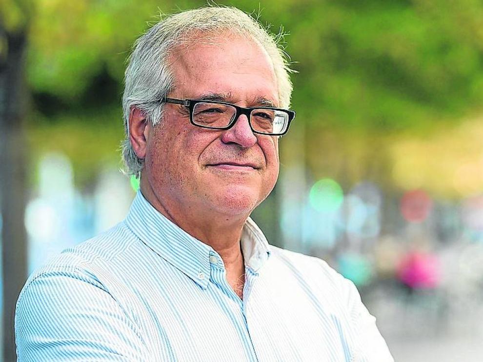 El aragonés Alfonso Tajada es el presidente de Ansemat.
