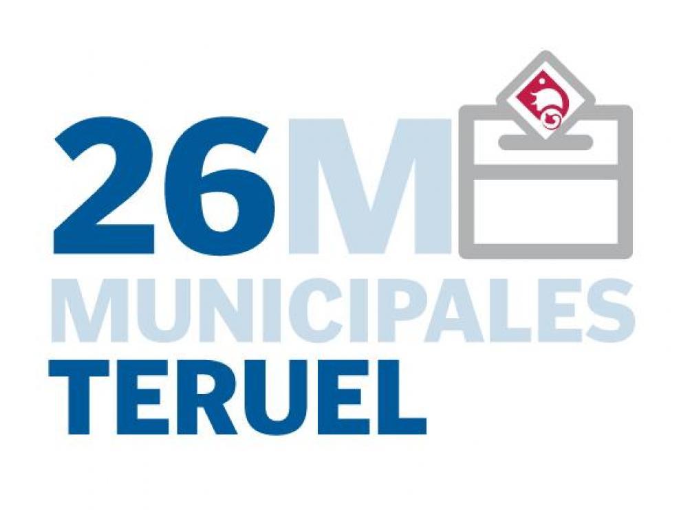 Resultado de las elecciones municipales en Teruel