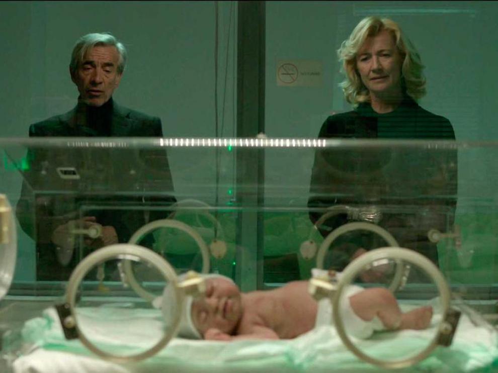 Fotograma del último capítulo de la temporada de 'Cuéntame cómo pasó'.