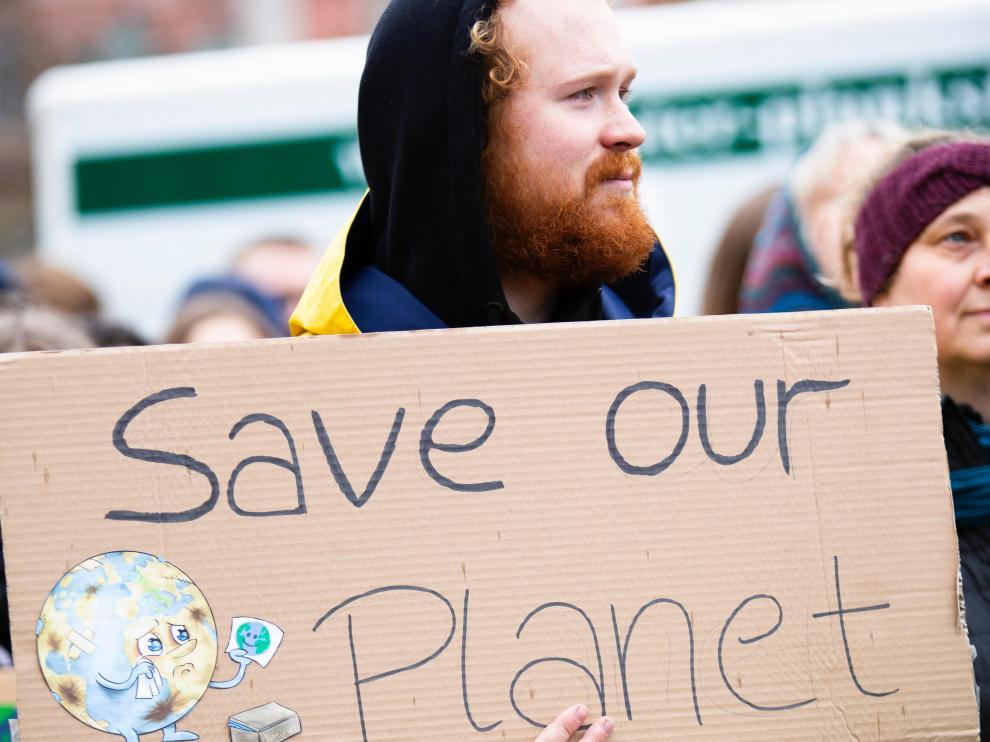 Las movilizaciones destinadas a combatir el cambio climático han crecido de forma considerable en los últimos años.