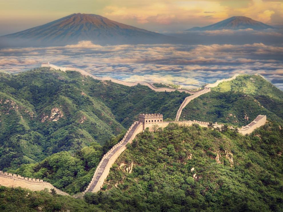 China se ha convertido en líder de acción climática.