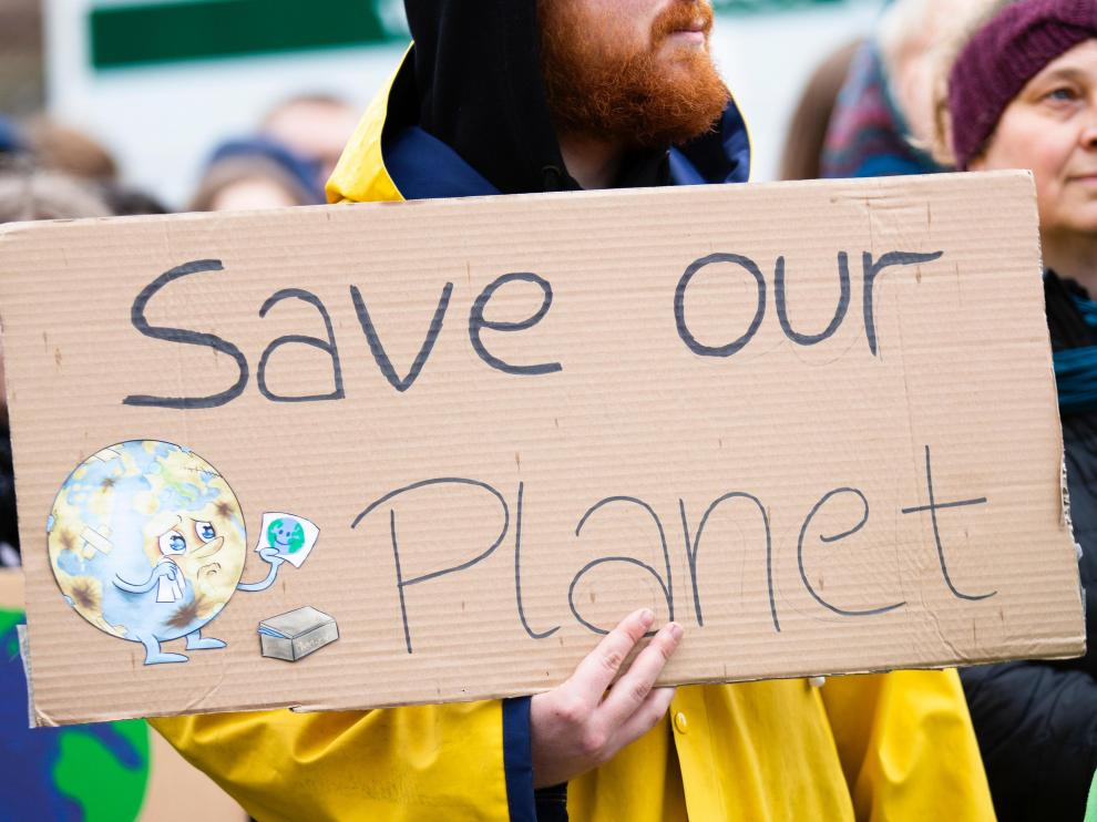 Las movilizaciones destinadas a combatir el calentamiento global han crecido notablemente en los últimos años.