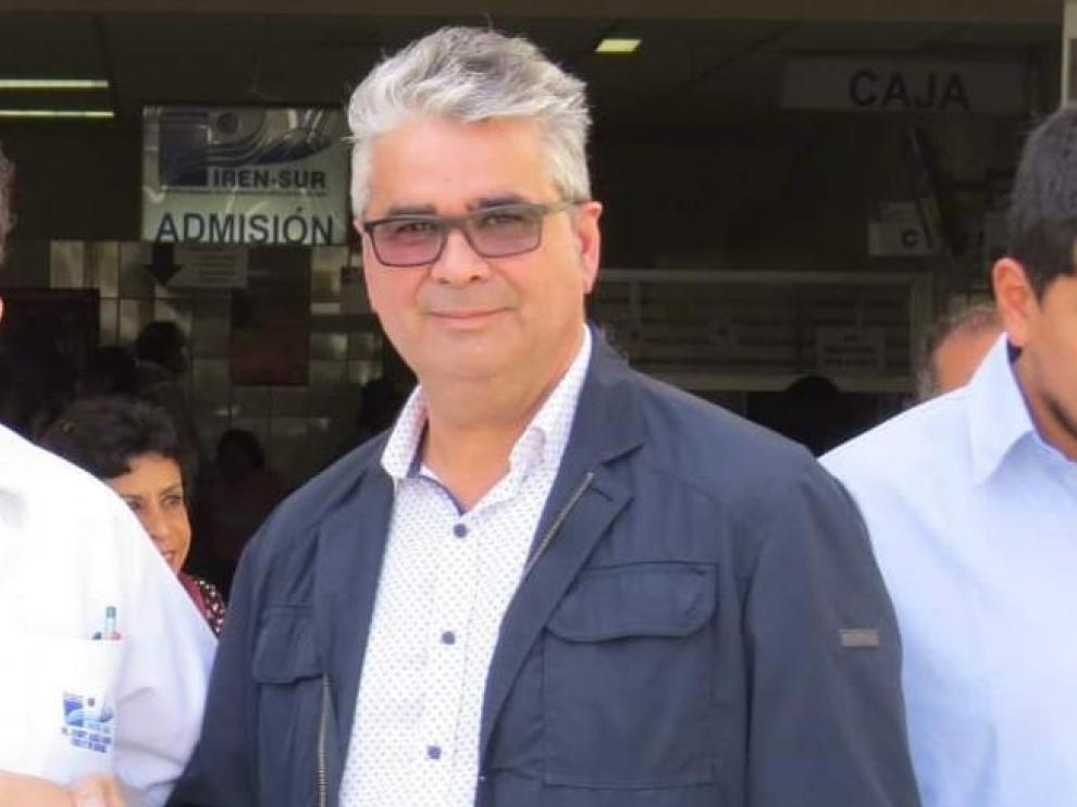 Roberto Pérez, de 56 años, ingresó en prisión el pasado 31 de mayo como presunto cerebro de todo el entramado empresarial para sacar beneficio de los donativos.