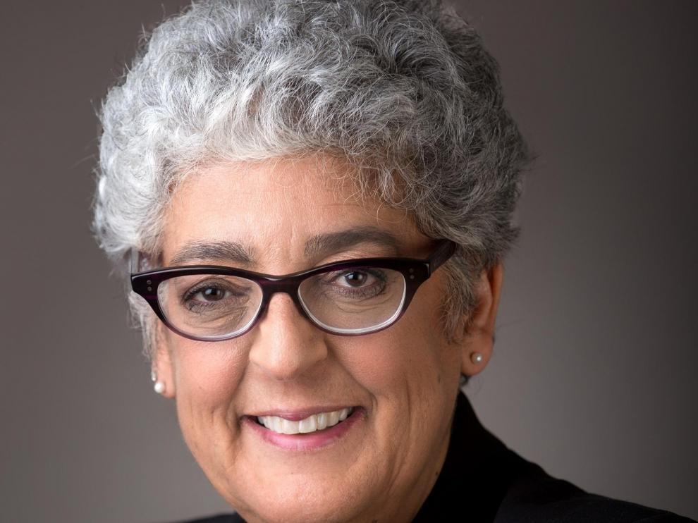 La bióloga estadounidense Joanne Chory, galardonada con el Premio Princesa de Investigación Científica y Técnica