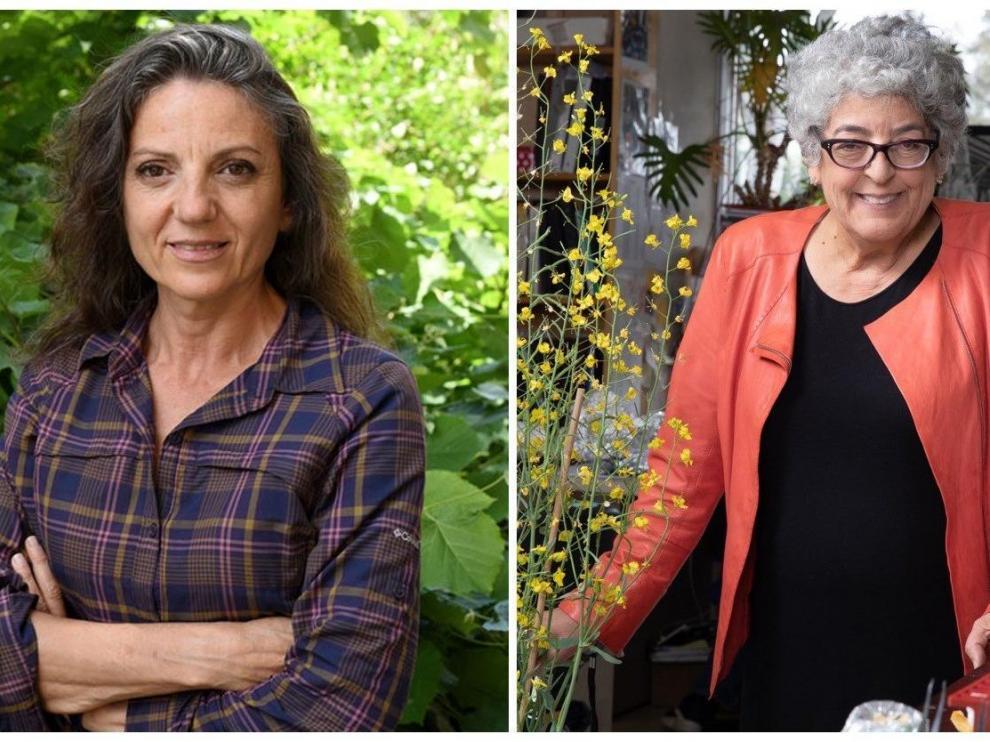 Las biólogas Díaz y Chory, premio Princesa de Asturias de Investigación.