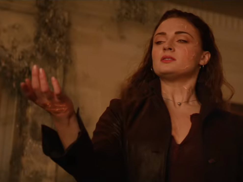 La nueva entrega de 'X-Men', entre los estrenos más esperados de este fin de semana.