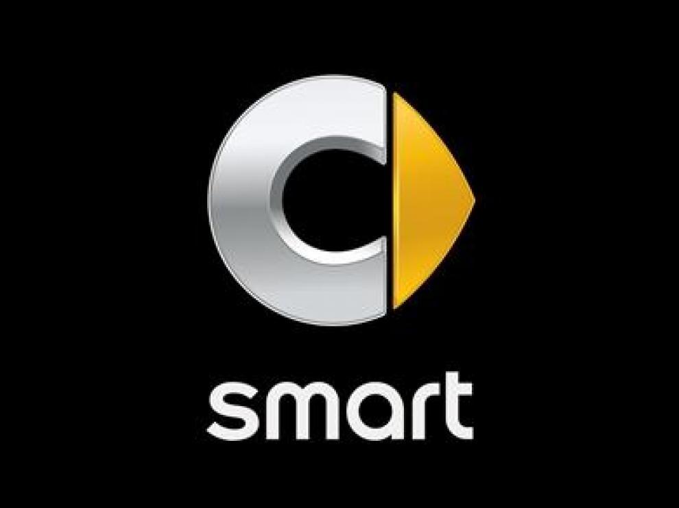 Logotipo de Smart.