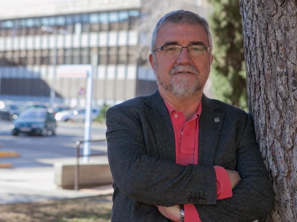 Mateo Valero, director del Barcelona Supercomputing Center (BSC)
