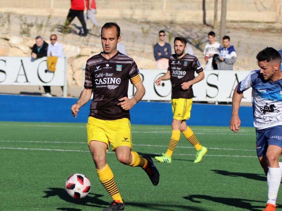 Borja-Tarazona | Tercera División