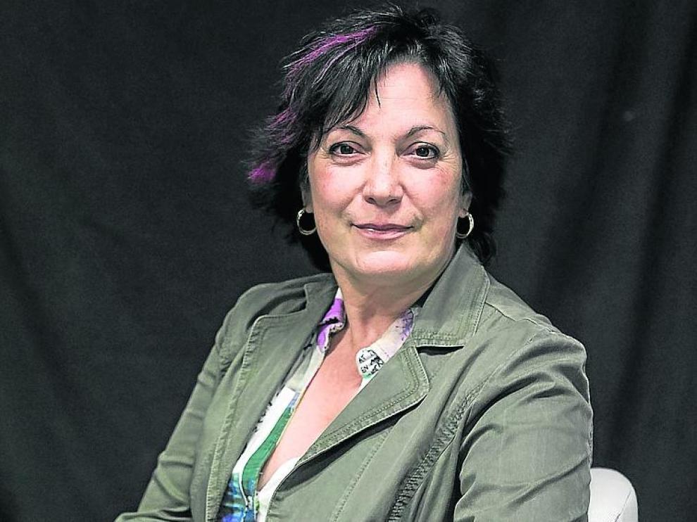 Paloma González, presidenta del congreso de la SEGG.