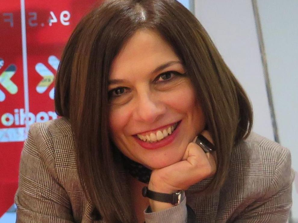 Amelia Pérez del Villar