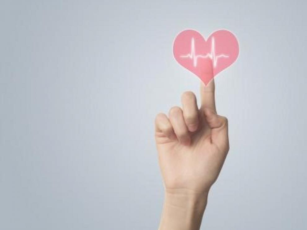 venas obstruidas en el corazon