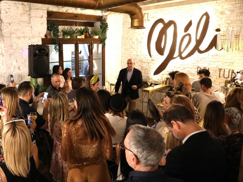 El Meli del Tubo es uno de los establecimientos que se ha unido a esta fiesta gastronómica.