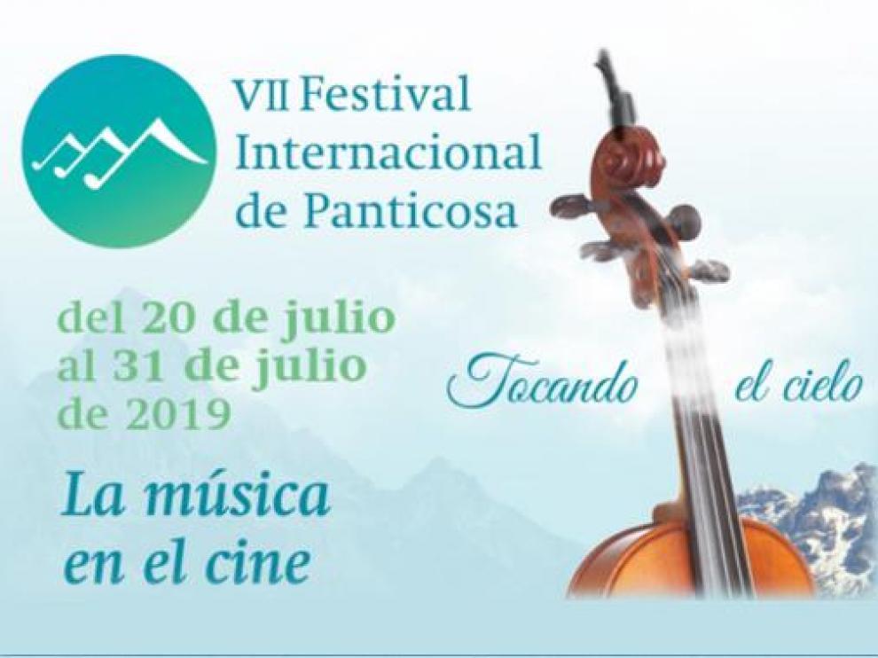"""VII Festival Internacional de Panticosa """"Tocando el cielo"""""""