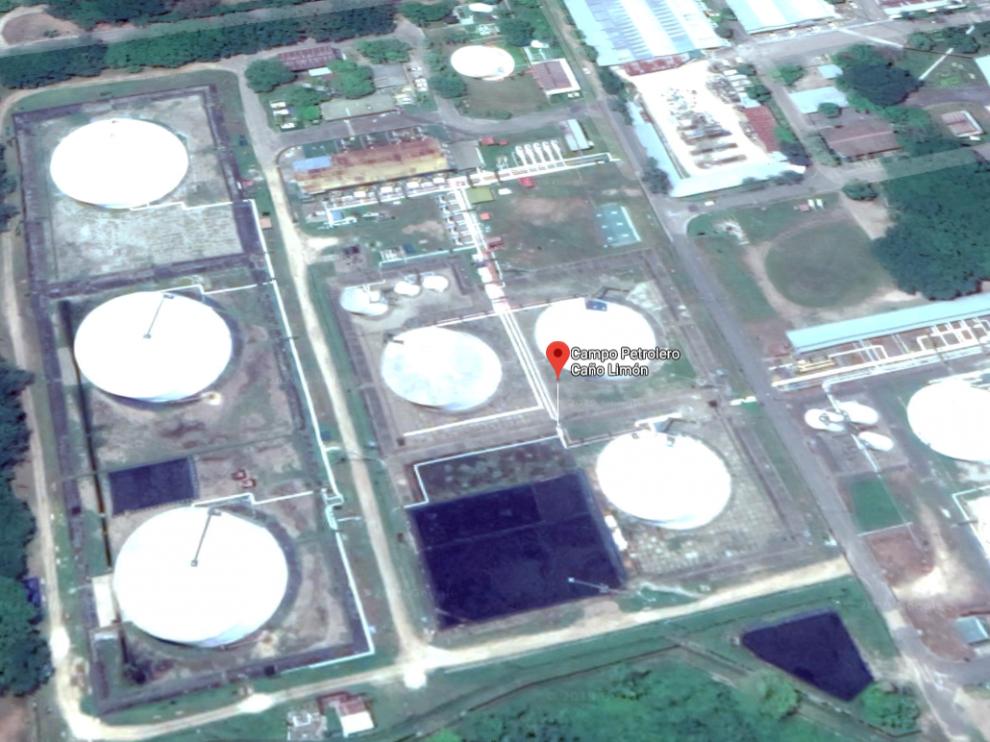 La empresa ha subrayado que el oleoducto no estaba funcionando en el momento del ataque.