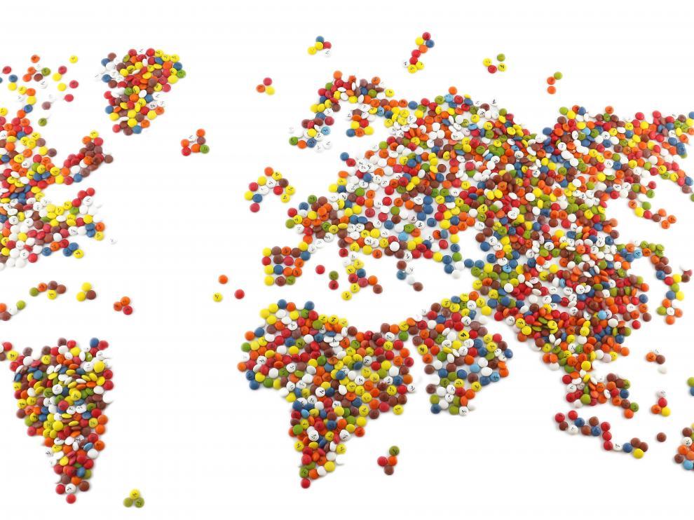 Los productos de la compañía llegan a más de 50 países.