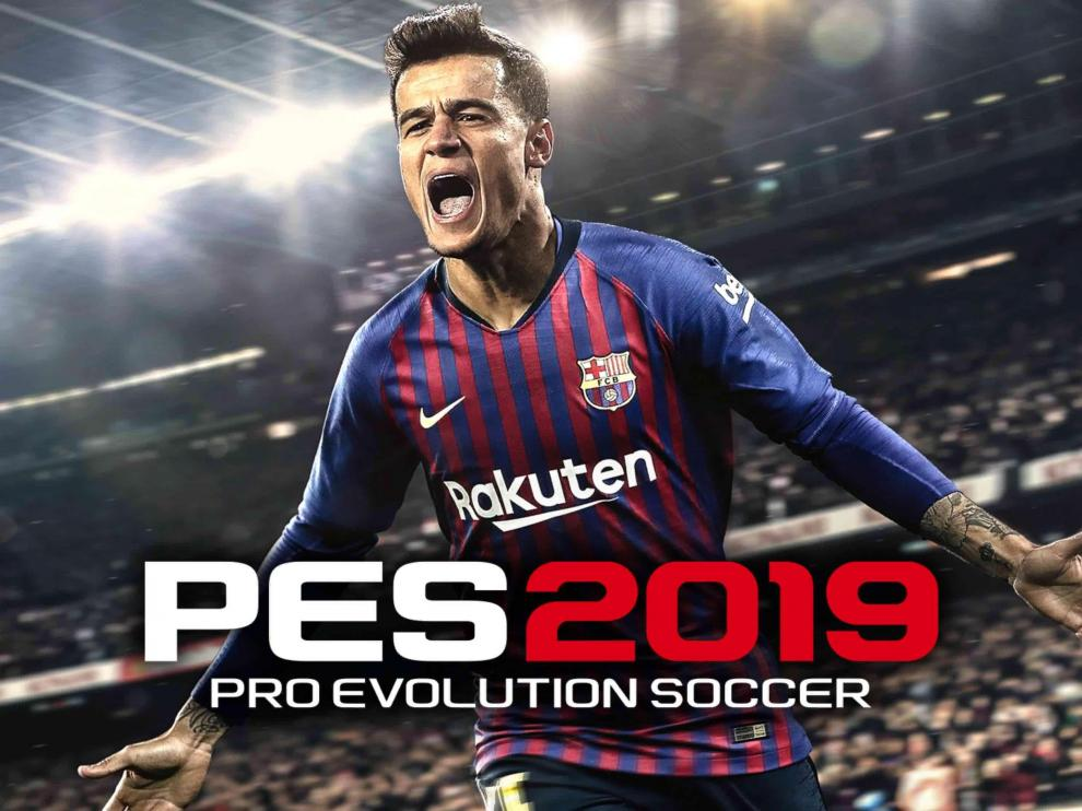 Con 'PES 2019' el jugador puede encarnar a sus futbolistas preferidos.