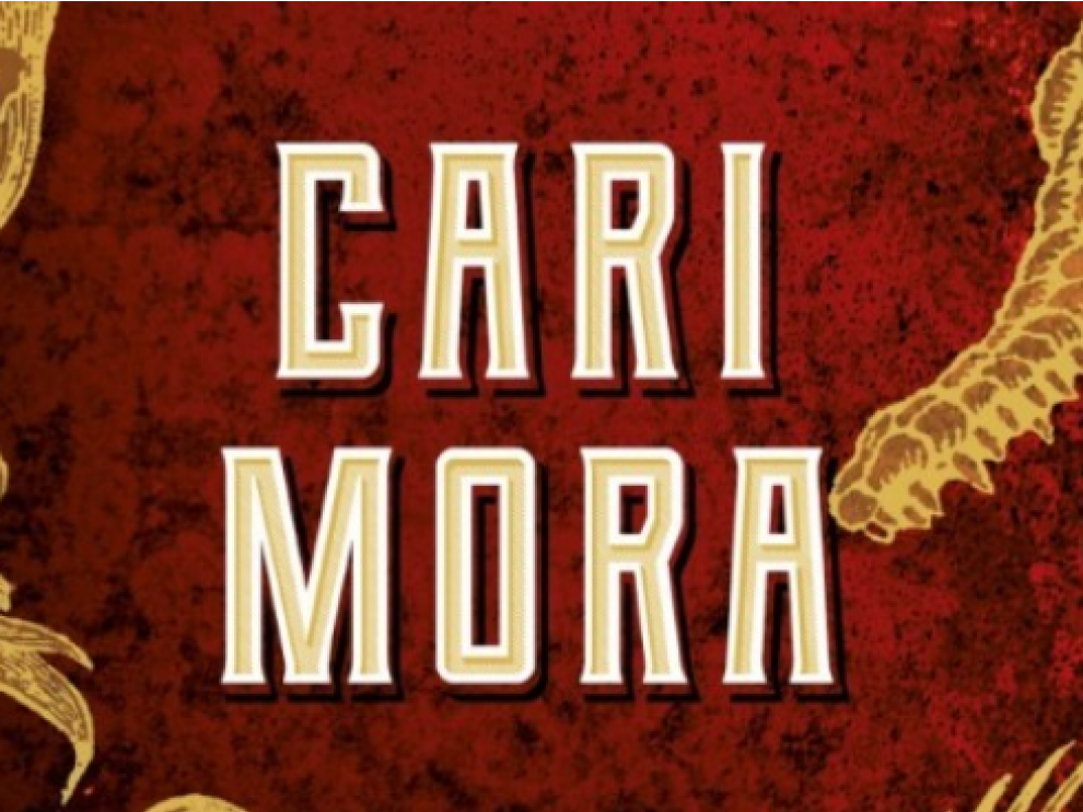 'Cari Mora' de Thomas Harris.