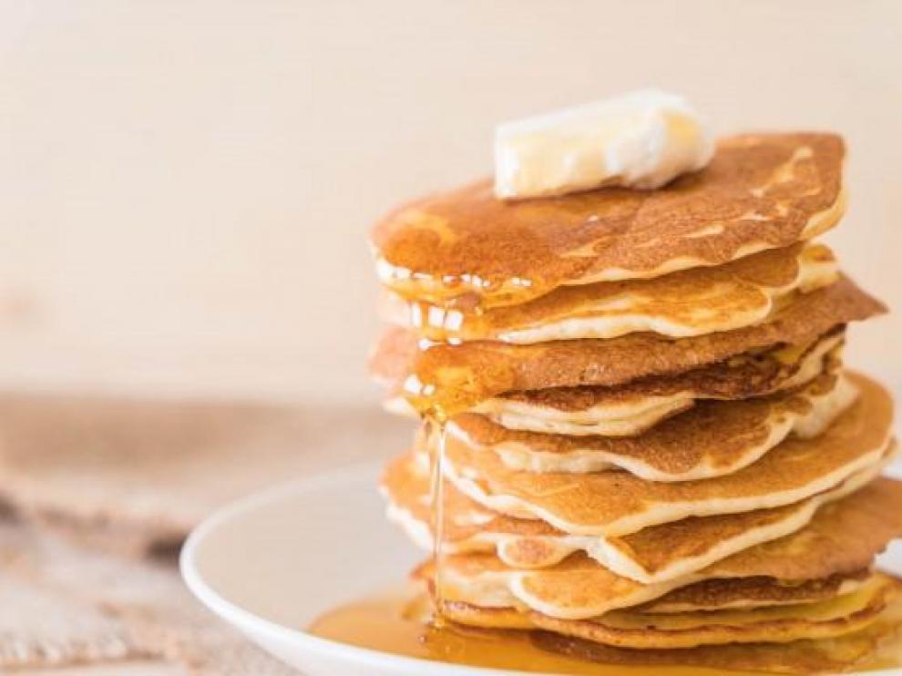 Una de las ventajas de las tortitas es que permiten múltiples acompañantes.