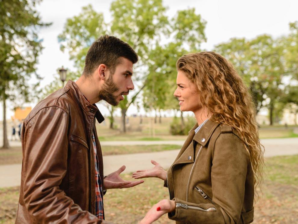 """En 2019 ha crecido el porcentaje de chicos que creen que la existencia de los celos es normal porque son """"una prueba de amor""""."""