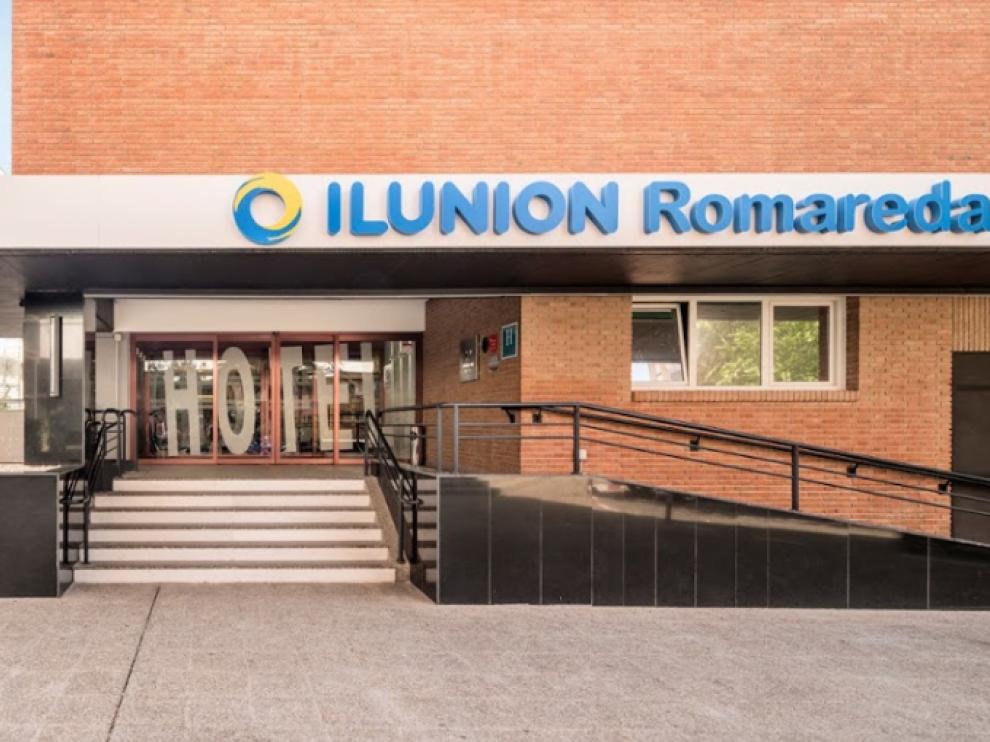 Los 48 participantes del XVIII Encuentro Nacional de Adolescentes con Cáncer en Almudévar (Huesca) serán reubicados en el Hotel Romareda.