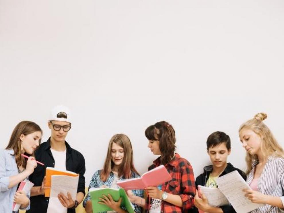 Los jóvenes ingleses podrán prepararse para la independencia desde el instituto.