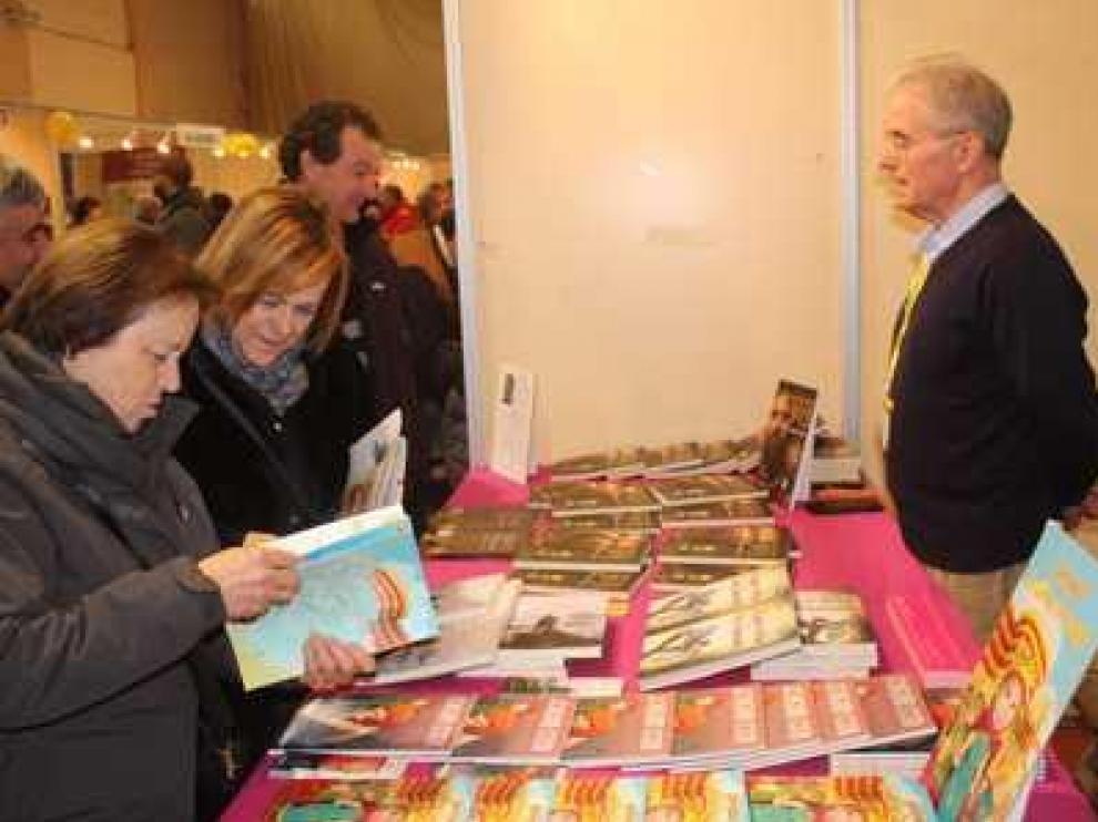 Feria del Libro de Monzón