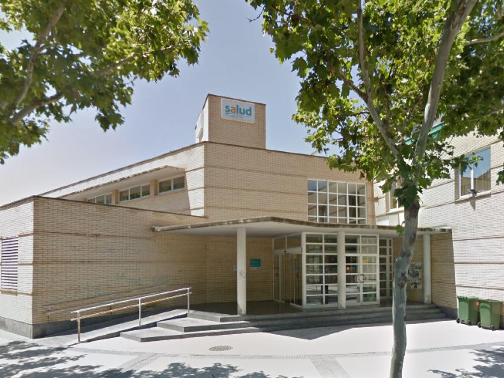 El centro de salud de Univérsitas es uno de los centros que ha reclamado este año un cambio de climatización.