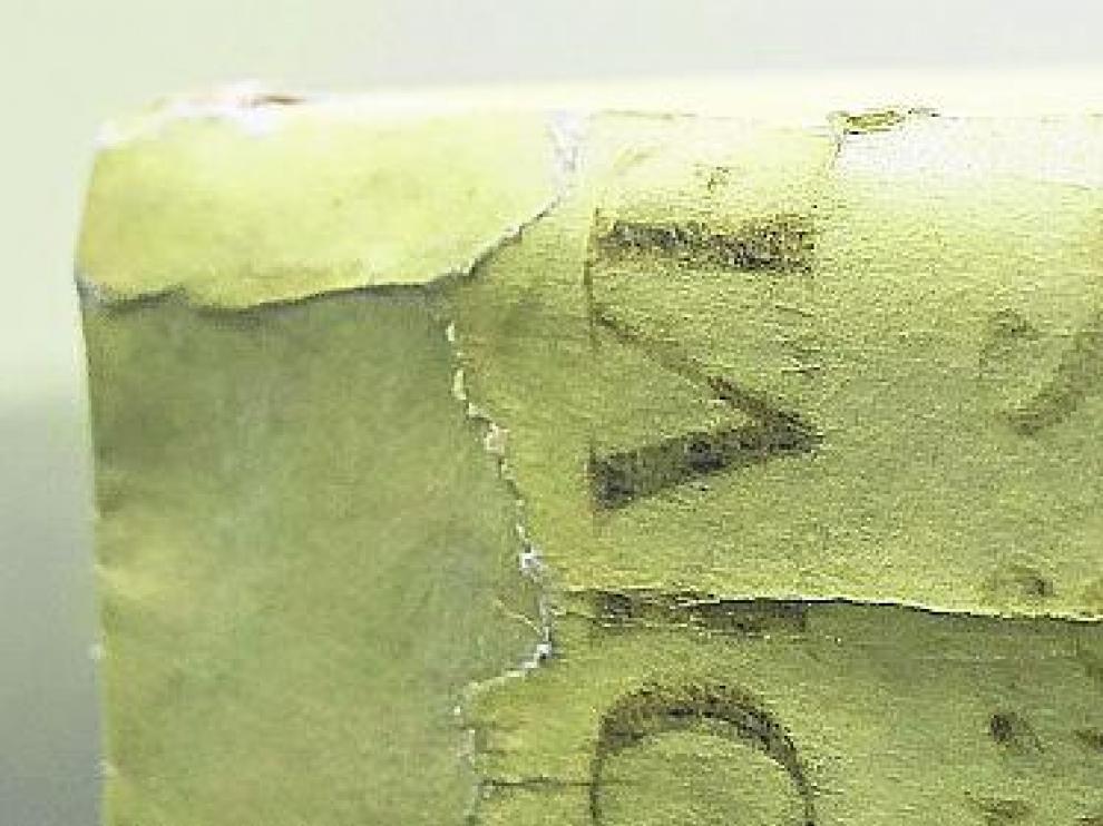 Documentos en el Archivo de la Corona de Aragón.