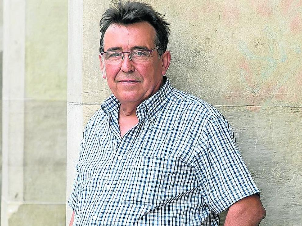Antonio Artal, nuevo presidente de CAAE.