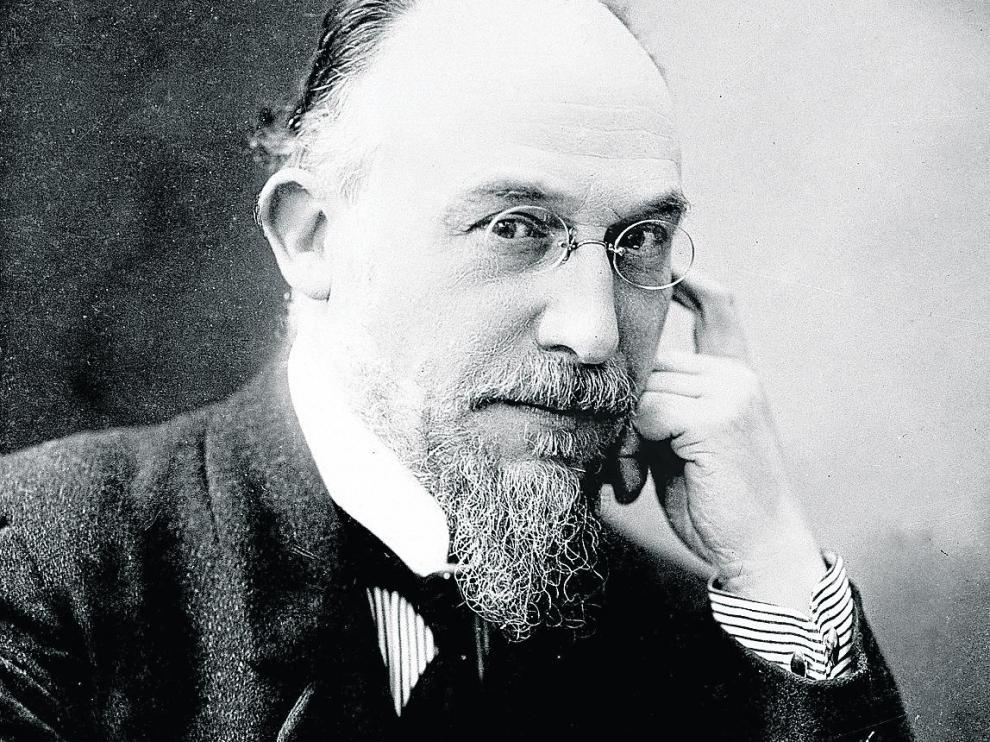 Erik Satie, que fue pianista de cabaret, compuso numerosas obras musicales de vanguardia.