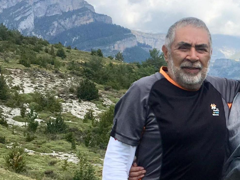 Jesús Río González lleva desaparecido desde este sábado.