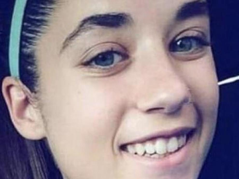 Muere en accidente de tráfico a los 19 años la futbolista Alba Esteban.