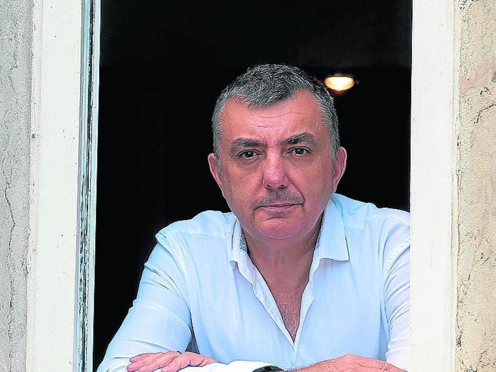 Manuel Vilas retrata un tiempo desde Ordesa.