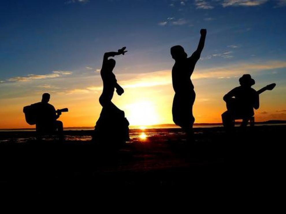 La aplicación trata de aportar valor al estudio del flamenco y constituye una herramienta para la formación y divulgación del flamenco, acercándolo a los estudiosos y turistas que visitan Andalucía