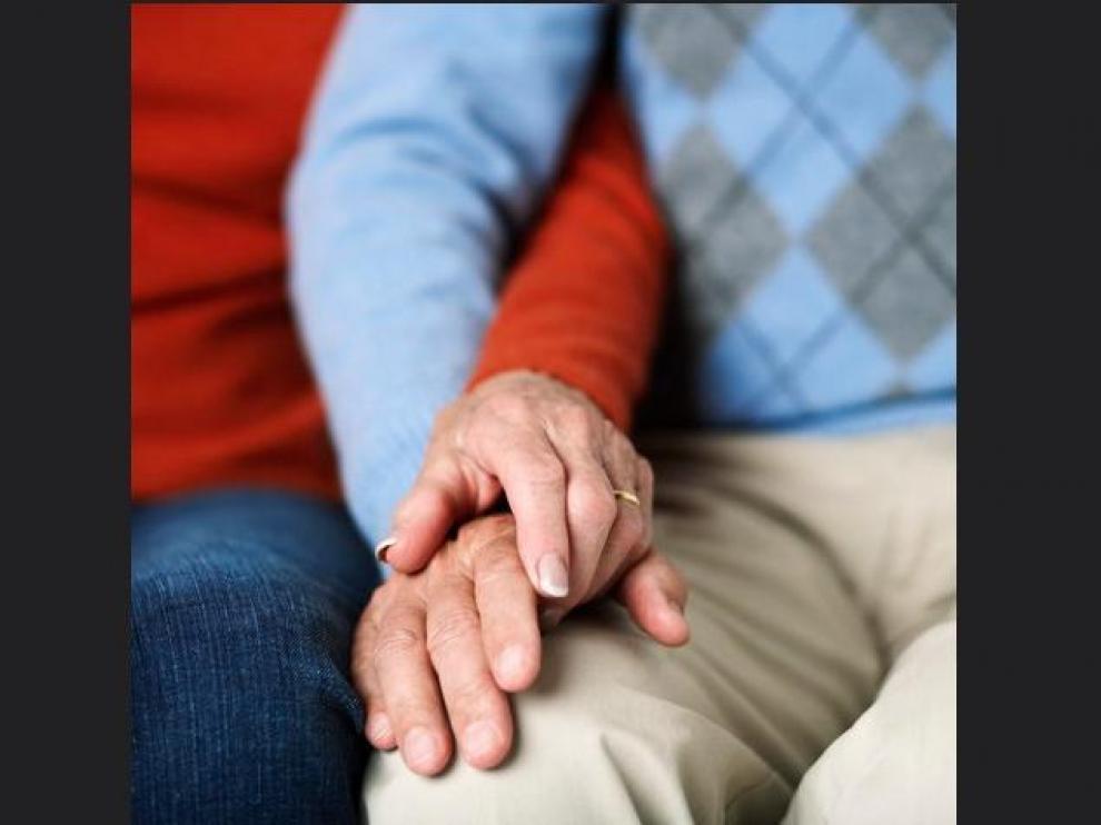 El contacto físico empático tiene efecto sobre el dolor