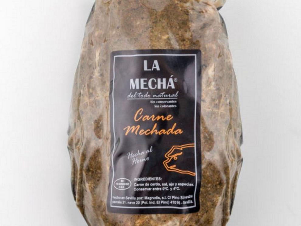 Una partida de carne 'La Mechá' ha originado el brote de listeriosis