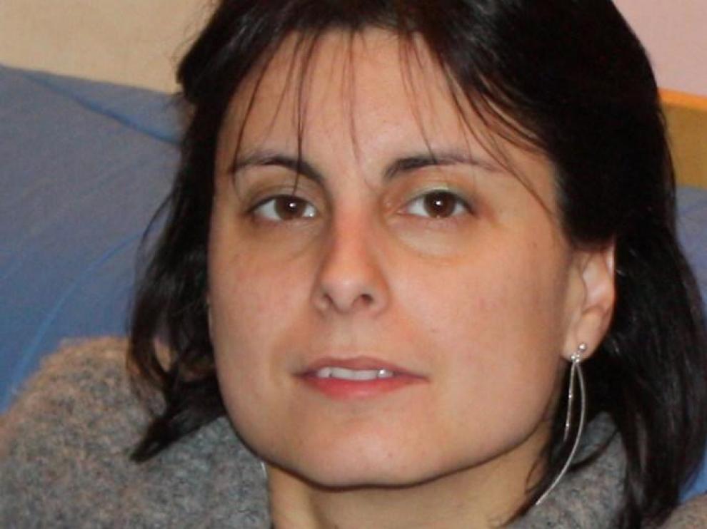 Irene Rigall desapareció hace 8 años.