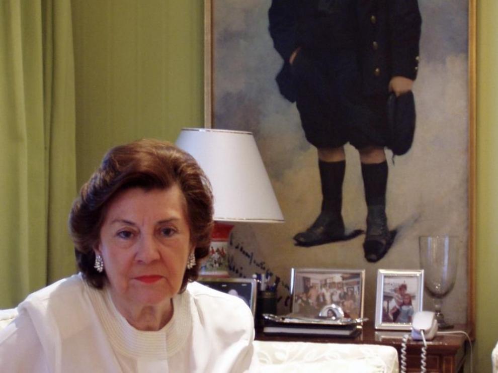 María Teresa Estevan Bolea recibe el Premio Nacional de Ingenería en la categoría de trayectoria profesional.