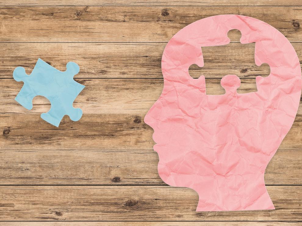 La psicología psicosomática estudia un síntoma físico que se supone producto de un padecimiento mental.