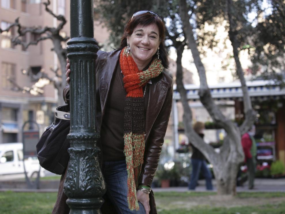 Foto de Blanca Fernández Ochoa