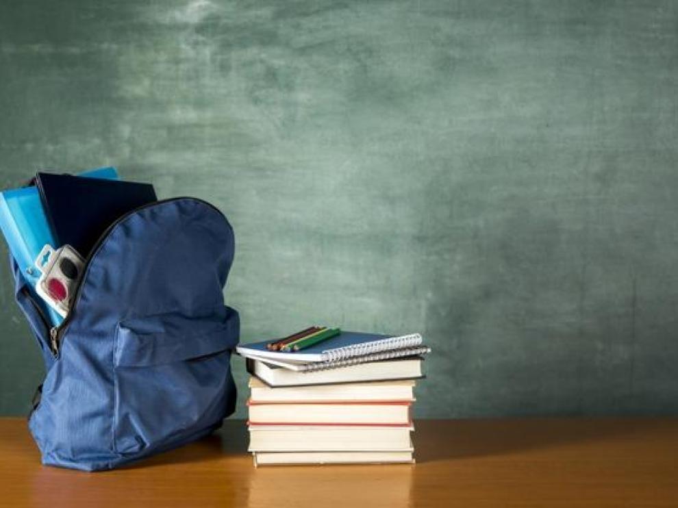 Libros vuelta al colegio