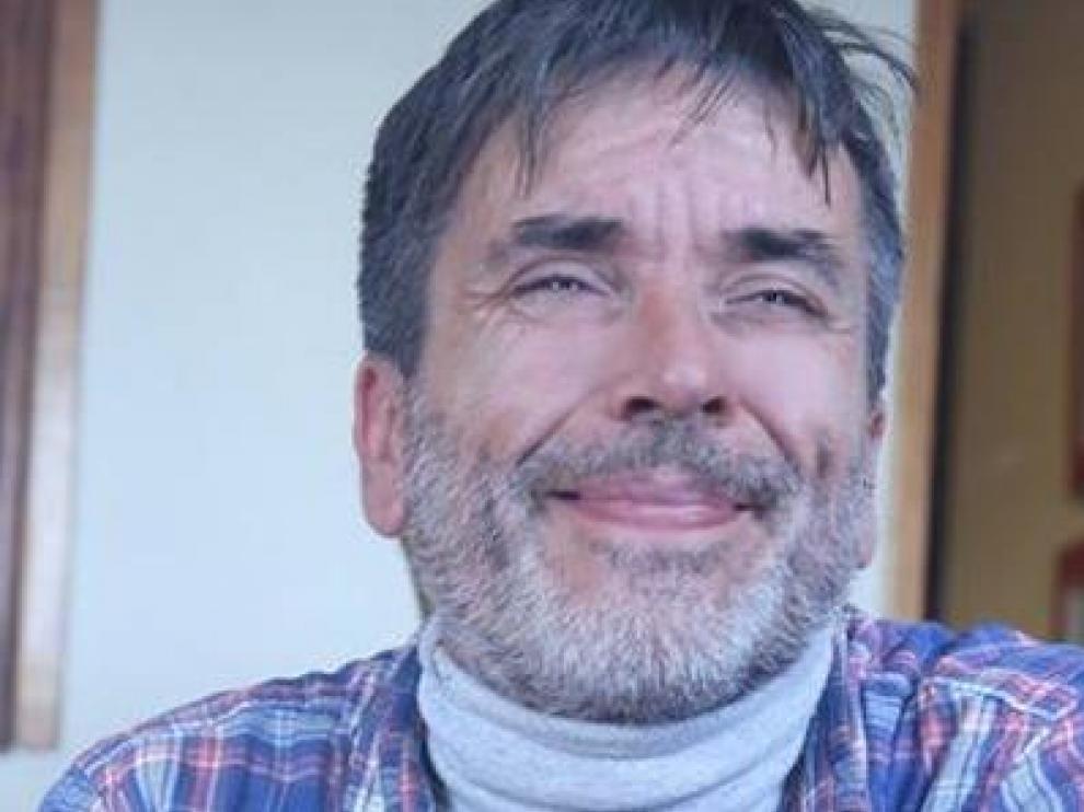 Ferran Barber