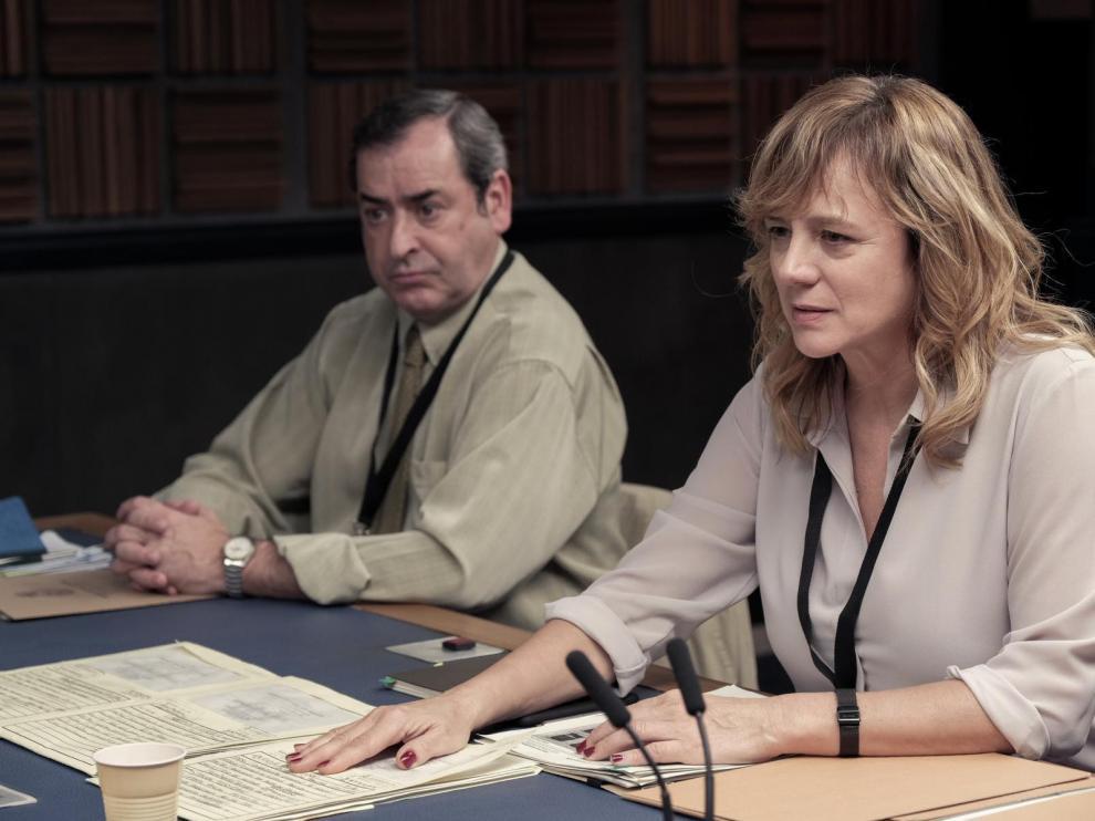 'Criminal', la nueva serie de Netflix con tres capítulos españoles.