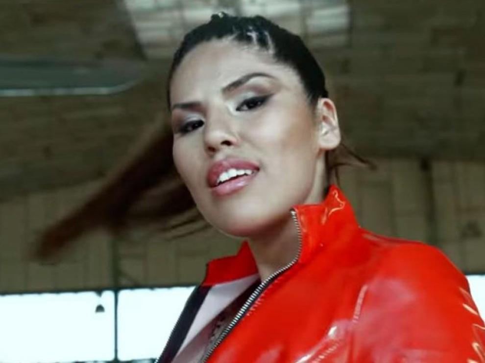 El videoclip de Isabelita (Isa Pi) ha sido muy comentado con más de dos millones de visualizaciones en Youtube.