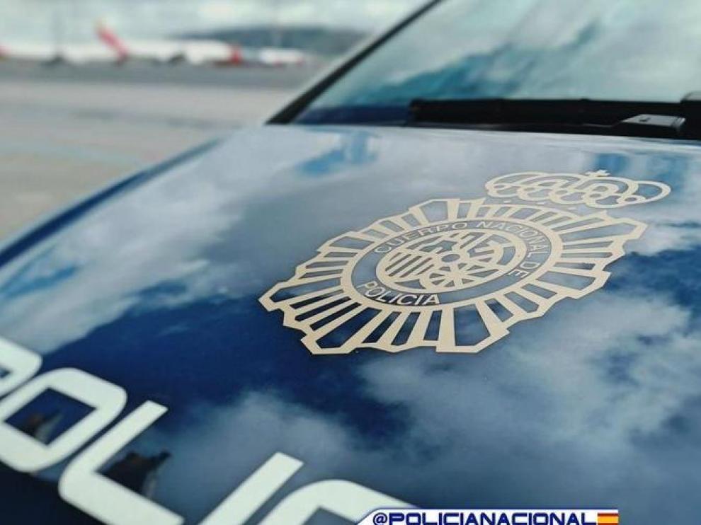 La Policía Nacional investiga el crimen