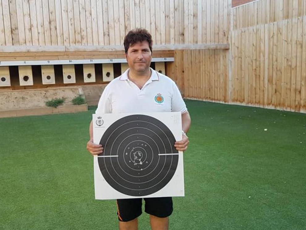 Miguel Ángel Villamañan acumula más de 200 títulos