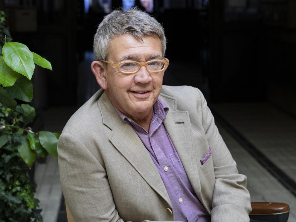 Guillermo Busutil.